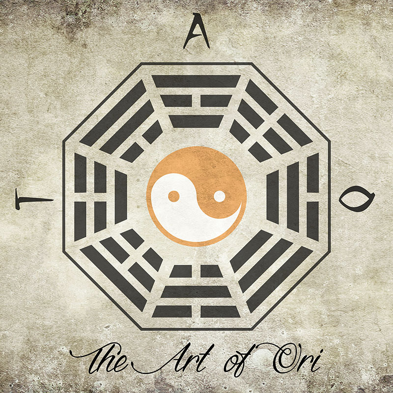 The Art of Ori